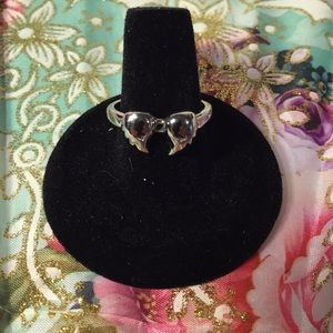 Jewelry - Stainless Steel Ring Size 8